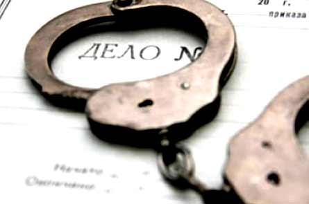 В Кургане раскрыли 2803 преступления за пол года