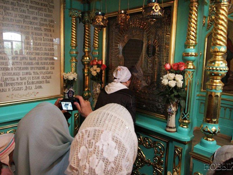 Фестиваль православного творчества пройдет В Кургана 19 июля