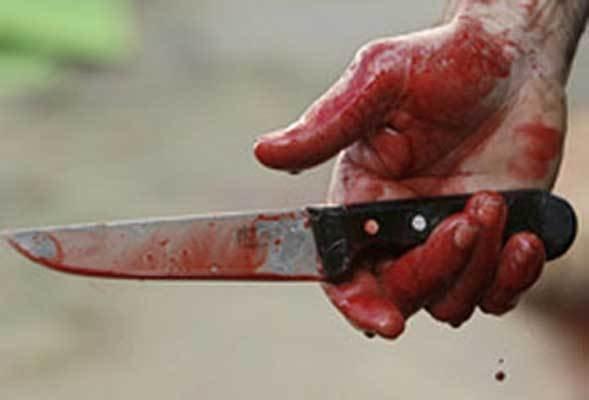 В Кургане произошло убийство 74- летнего мужчины.