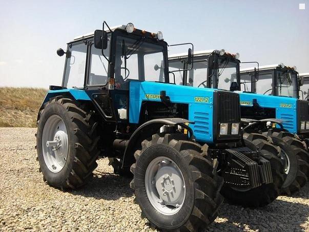 Курганской области нужны  тракторы и лифты из Белоруссии.