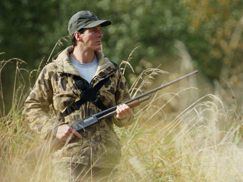 Скоро возьмут оружие в руки жители  Курганской области.