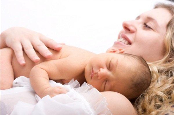 Снижается  рождаемость в Курганской области.