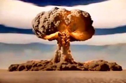 В Германии  разместят новые ядерные  бомбы -