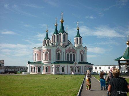 Город Далматово