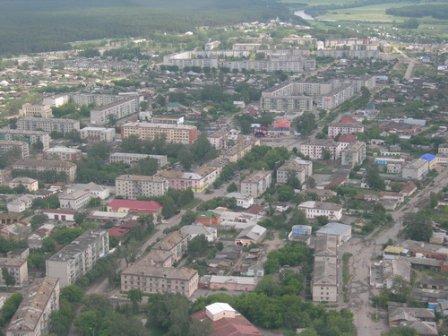 Город Катайск