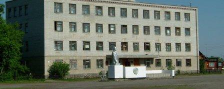 Село Глядянское