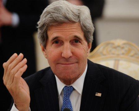 США пересмотрели требования к свержению Асада в Сирии