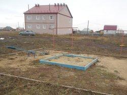 В Шумихе судят руководителей компаний, построивших некачественные дома для детей-сирот