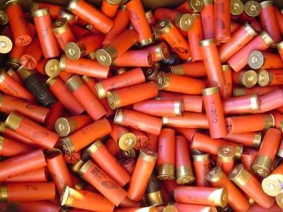 В Кургане идет акция по сдаче оружия и боеприпасов