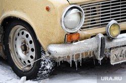В Курганской области конфисковали автомобиль в пользу государства