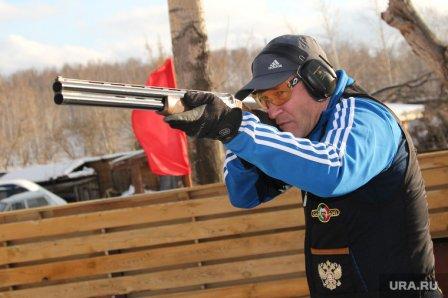 Мастером спорта России стал Курганский губернатор