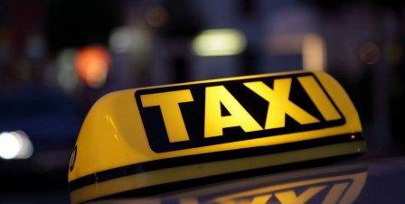 Будут отлавливать нелегальных таксистов в Курганской области