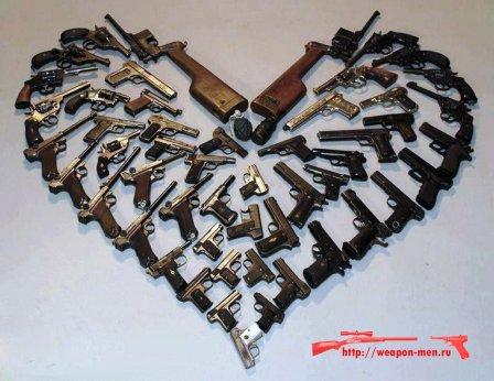 Прокуратура Курганской области обнаружила интернет- магазин  боевого оружия