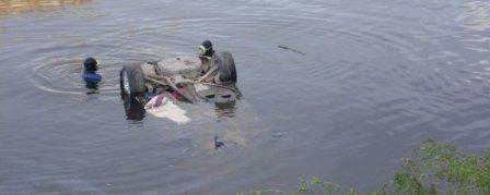 Страшную находку в Курганской области нашли на дне  реки Исеть