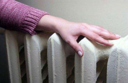 Не подключен к сетям теплоснабжения социальный дом