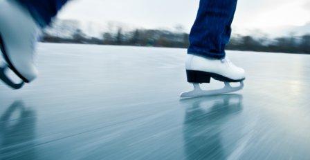 Будут открыты катки для  массового катания  в Шадринске