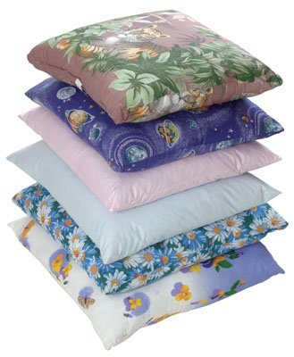 Будут шить подушки из синтепона в  исправительной колонии №6.