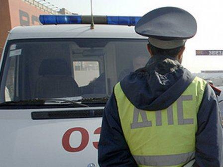 В Курганской области в Шумихинском районе насмерть сбит пешеход