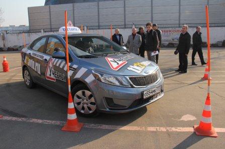 В ГИБДД Курганской области недовольны обучением в автошколах