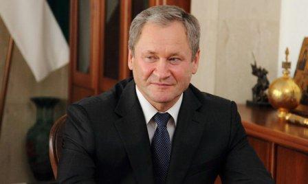 Губернатор Курганской области Кокорин встретился с Антоном Силуановым. Из Москвы  ждут денег