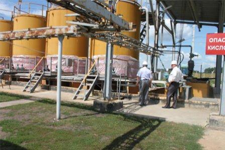 Жители Курганской области просят отменить разработку месторождения урана