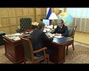 Накануне в Москве губернатор Курганской области Алексей Кокорин встретился с Министром сельского хозяйства Александром Ткачевым.