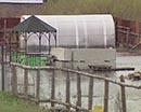 Уровень воды в Тоболе сегодня в Кургане на 8 часов утра