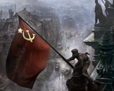 Мероприятия, посвященных Победе в Великой Отечественной войне в Кургане