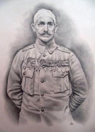 Выставка «1914 – 1918. Герои Великой войны. Забытые имена» в Кургане