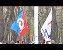 В честь приближающегося Дня Победы в Великой Отечественной войне Федерация профсоюзов Курганской области провела студенческий легкоатлетический кросс.
