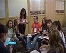 Сегодня в окрестностях Кургана открывается областной молодёжный образовательный форум