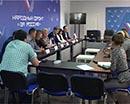 Курганская делегация вернулась с форума Общероссийского народного фронта, который прошел в Йошкар-Оле.