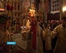 У православных заканчивается Великий Пост. А завтра вечером начнется пасхальное богослужение.