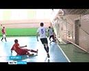 Поединками заключительного тура в Кургане финишировал чемпионат города по мини-футболу среди команд первой лиги.
