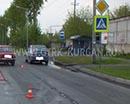 Для пяти зауральских пешеходов праздничные дни были омрачены. Под колесами УАЗа 6 мая пострадал ребёнок.