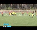 В селе Кетово прошёл зональный турнир по футболу в зачёт областной Спартакиады детско-юношеских спортивных школ. Соревнования прошли на обновлённом стадионе.