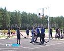 На прошедшей неделе на Кетовском стадионе проходит региональный этап Президентских спортивных игр школьников. Состязания завершились к выходным.