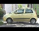 С начала года полицейские Кургана зарегистрировали 24 кражи автомобиля