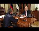 Сегодня с рабочим визитом в Кургане находится депутат Госдумы Павел Крашенинников.