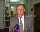 Своими впечатлениями от встречи с депутатом Госдумы Павлом Крашенинниковым поделился Глава Макушинского района Василий Шишкоедов.