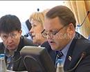 Сегодня Курганская областная Дума провела майское заседание.