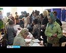 Одним из лидеров по активности избирателей стал Макушинский район. Как проходило голосование здесь?