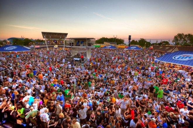 Примечательные фестивали июня 2017: Аркаим, Ильменка и Коляда Plays