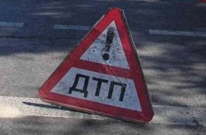В ДТП, виновником которого был водитель без прав, пострадало 5 человек