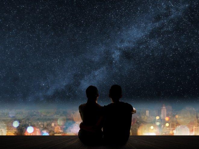 В ночь с 12 на 13 августа все жители города Курган могут насладиться звездопадом Персеид