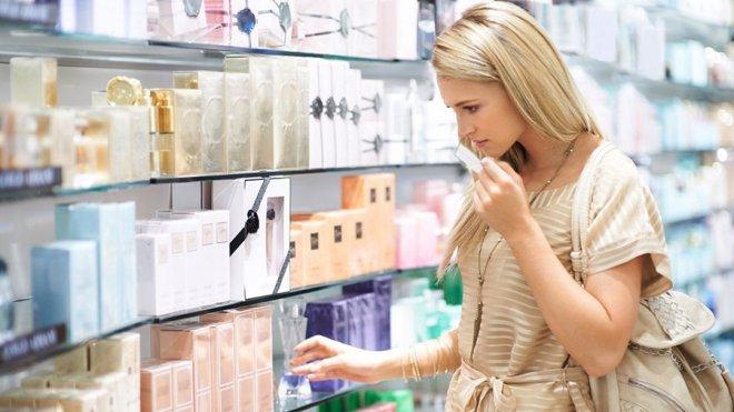 В Российской предполагается подорожание парфюмерии практически в 2 раза в 2018 году