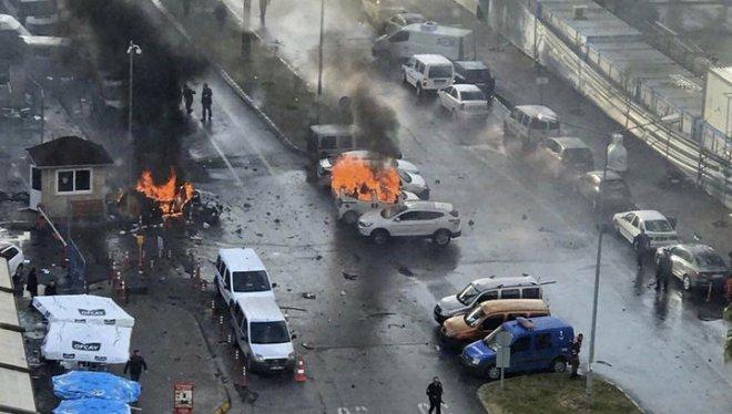 В столице России были задержаны люди, которые готовившие террористические акты на 1 сентября