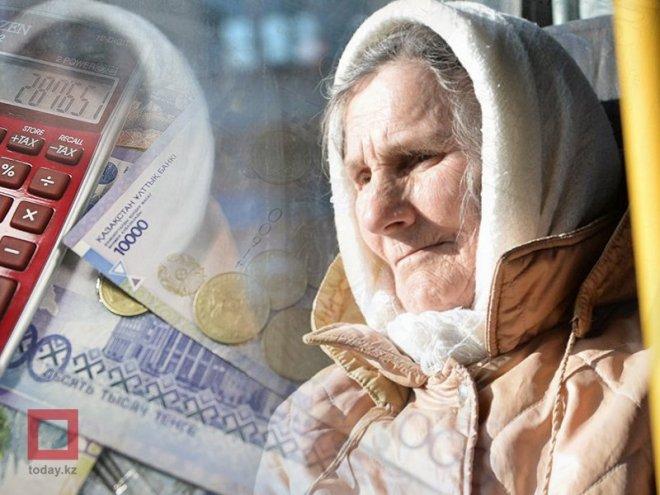 В 2018 году россиянам обещают увеличение пенсий