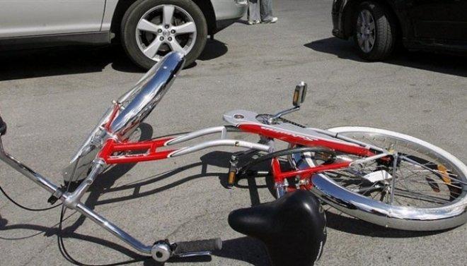 Более жесткие меры наказания предполагаются для водителей, которые не пропускают велосипедистов и пешеходов