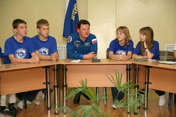 Количество людей, желающих стать космонавтами, в этом году выросло